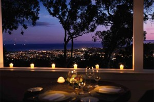 Belmond El Encanto Dining Room - Santa Barbara