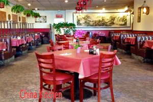 China Kitchen - Ventura