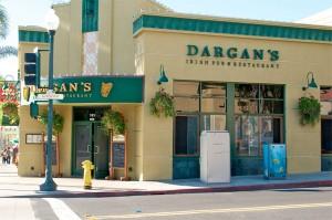 Dargan's Ventura Irish Pub & Restaurant - Ventura