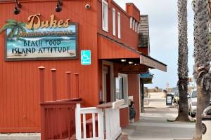 Duke's Griddle 'n Grill - Ventura