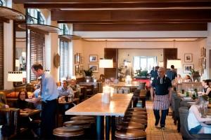 Finch & Fork: Corner Grill Cocktails - Santa Barbara