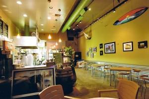 Meridians Eatery - Ventura