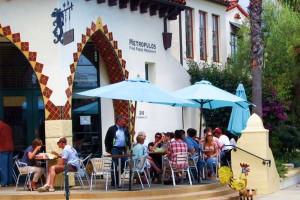 Metropulos Fine Foods - Santa Barbara