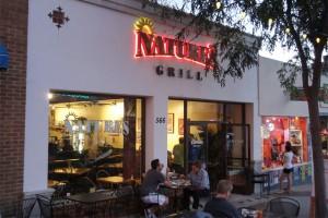 Natures Grill & Juice Bar - Ventura