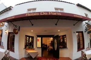 Relais de Paris - Santa Barbara