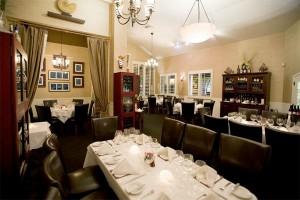 Seagrass Restaurant - Santa Barbara
