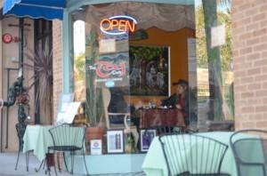 The Taj Cafe - Ventura