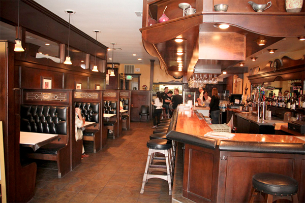 the kitchen – Oxnard | Urban Dining Guide