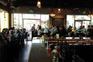 The Waterside Restaurant and Wine Bar - Oxnard