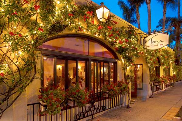 Food And Drink: Toma Restaurant & Bar – Santa Barbara