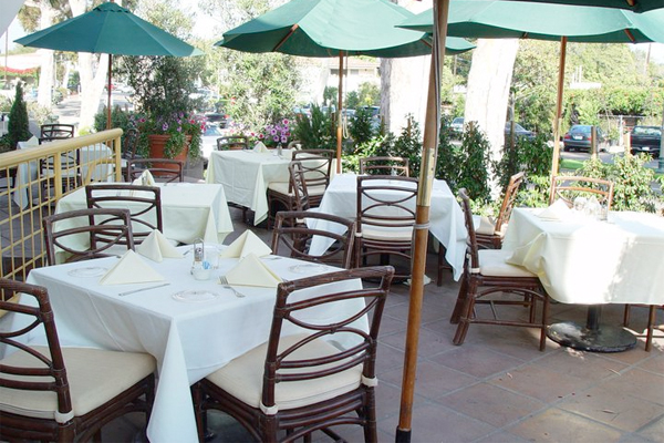 Vegan Restaurants In Montecito Ca