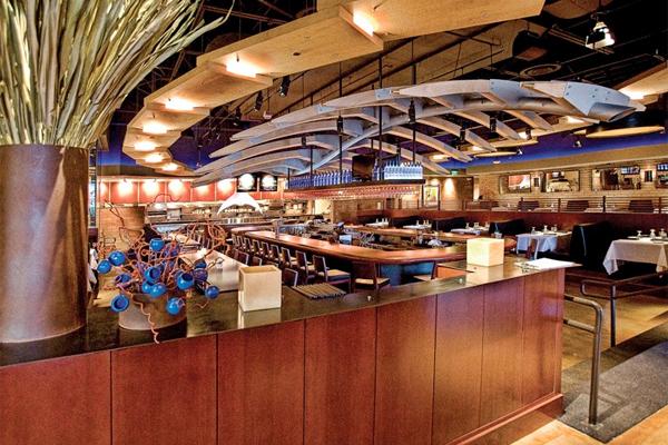 Newport Beach Seafood Restaurants Best Restaurants Near Me