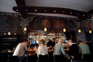 Intermezzo Bar + Cafe - Santa Barbara