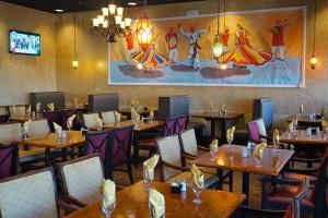 Angara Indian Spice Grill - Las Vegas