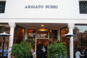 Arigato Sushi - Santa Barbara