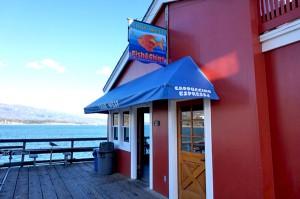 Char West Fish N Chips - Santa Barbara