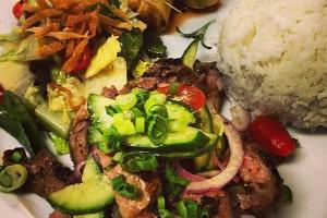 Rice Thai Tapas - Pasadena