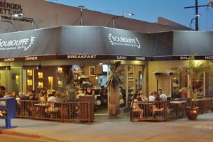 Boubouffe Mediterranean Grille - Long Beach