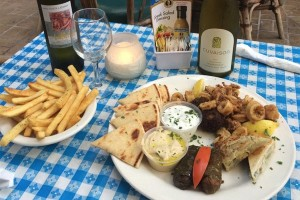 George's Greek Cafe - The Shore - Long Beach