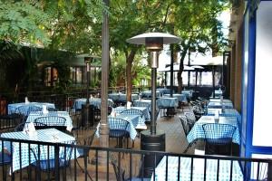 George's Greek Cafe - Long Beach