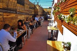 Kreation Kafe - Santa Monica