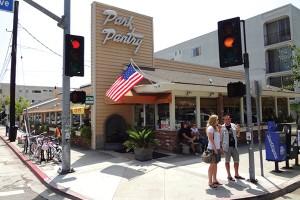 Original Park Pantry - Long Beach