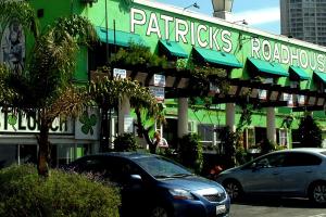 Patrick's Roadhouse - Santa Monica
