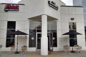 Rou-Meli Cafe - Oxnard