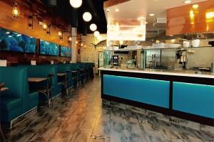 Sabra Fish Grill - Oxnard