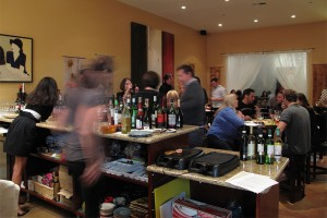 Wine Expo - Santa Monica