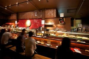 930 Sushi - Newport Beach