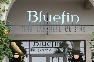Bluefin Restaurant - Newport Coast