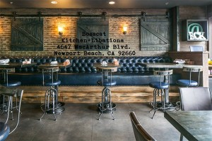 Bosscat Kitchen and Libations - Newport Beach