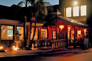 Kobe Japanese Steak House & Lounge - Huntington Beach