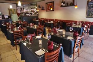 Sebastiani's Italian Bistro - Huntington Beach