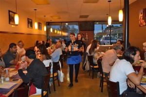 El Porton Colombiano Restaurant - Huntington Beach