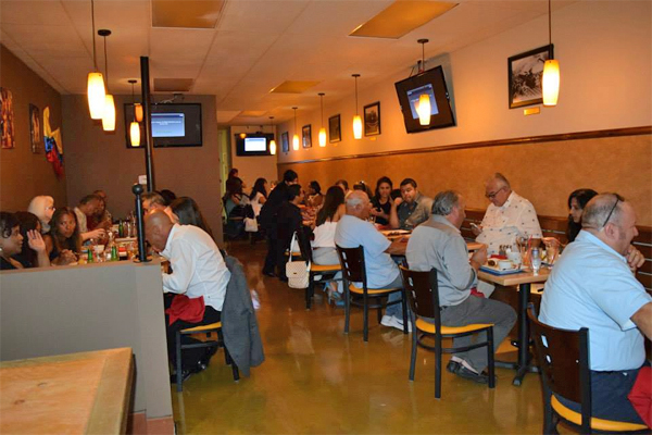 El Porton Colombiano Restaurant U2013 Huntington Beach   Urban Dining Guide