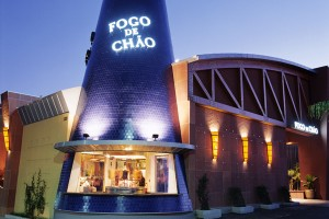 Fogo de Chao Brazilian Steakhouse - Beverly Hills