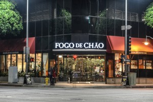 Fogo de Chao Brazilian Steakhouse - Los Angeles