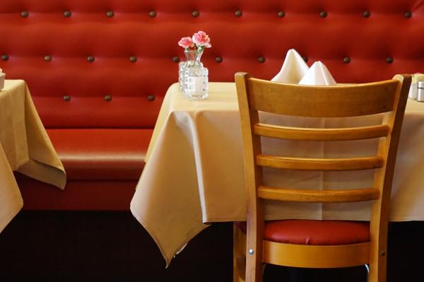 Restaurant Halal A Beverly Hills