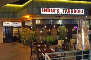 India's Tandoori - Brentwood