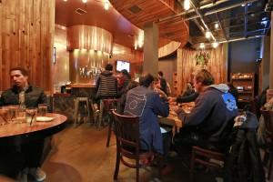 Stout Burgers and Beer - Santa Monica