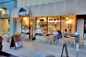 Fork-In Aussie Pie Kitchen - Santa Monica