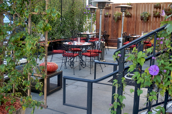 Barrique Venice Urban Dining Guide