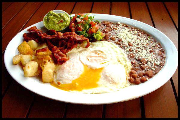 Mexican Food Happy Hour Santa Monica