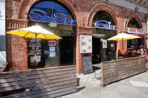 Seaside Grill - Santa Monica