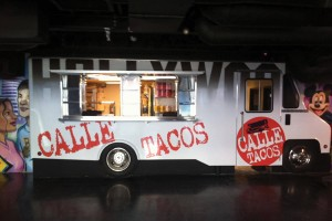 Calle Tacos - Hollywood - Los Angeles