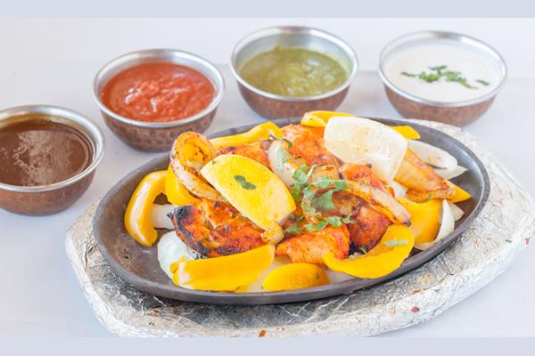 Thai Food Fairfax City