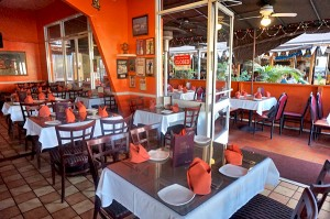 East India Grill - Los Angeles