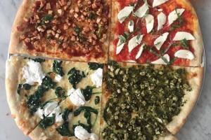 Joe's Pizza - Hollywood - Los Angeles